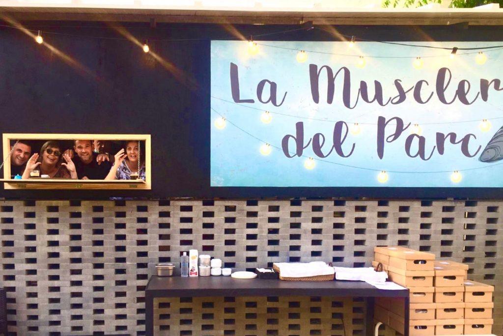 La Muscleria Del Parc Tortosa